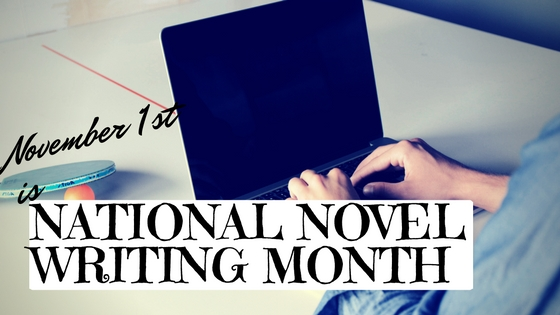 national-novel-writing-month